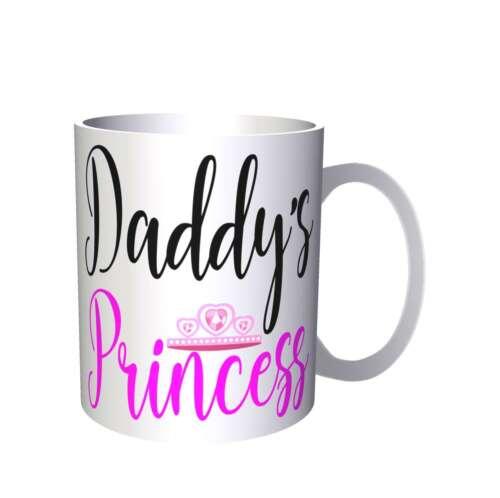 environ 311.84 g Tasse ee11 Daddy/'s Princess Rose Couronne 11 Oz