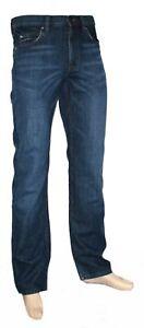 Joop 66100/822 Denim Blu Robbie Jeans W31 L34 Di Joop