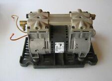 Thomas Compressor 2660 Vacuum Pump With Stand Capacitor Wob L Pond Aeration