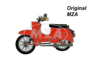 pin simson schwalbe kr51 1 rot moped mokick fan. Black Bedroom Furniture Sets. Home Design Ideas