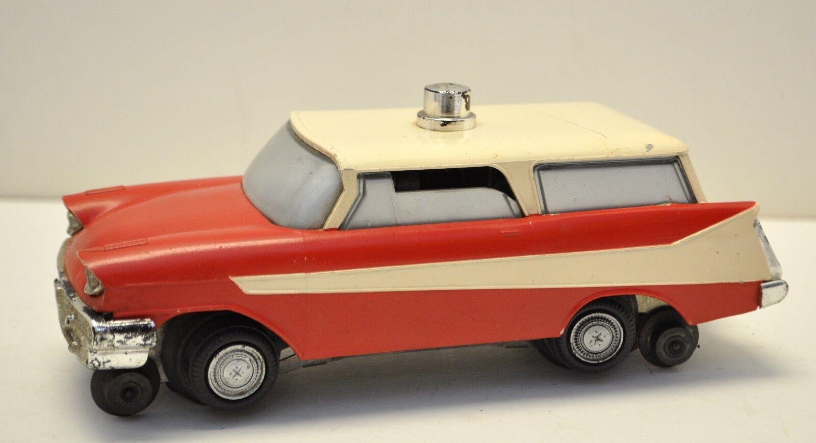 Lionel Postwar Postwar Postwar   68 Executive Inspection Car ee06dd