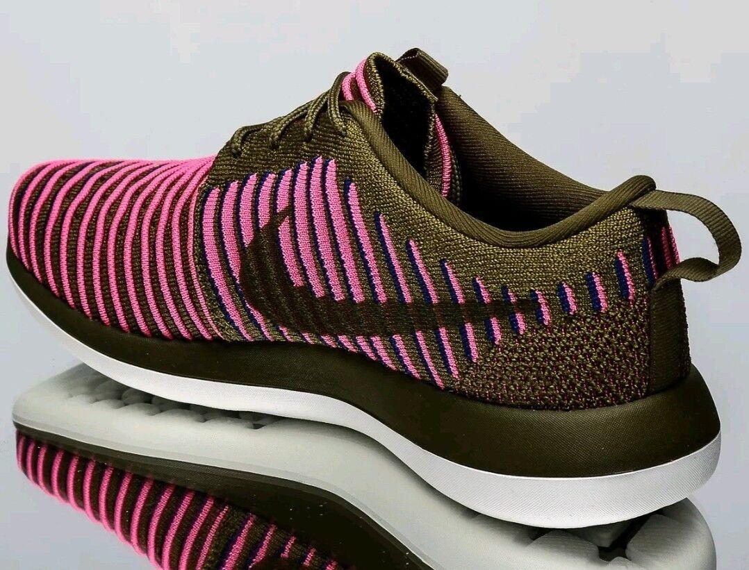 Nike Y roshe dos Flyknit Zapatillas Nuevo Y Nike En Caja 2905e0