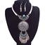 Fashion-Women-Crystal-Necklace-Bib-Choker-Pendant-Statement-Chunky-Charm-Jewelry thumbnail 117