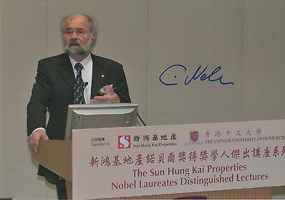 Nobelpreis Medizin Deutscher