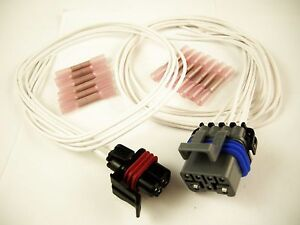 s l300 wiring harness repair kit mlps (prndl) gm 4l60e 4l80e allison Automotive Wiring Harness Repair Kits at virtualis.co