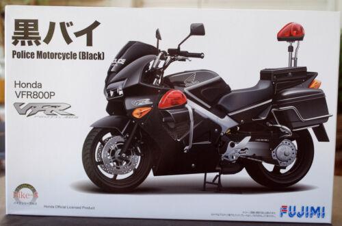 1:12 Fujimi 141374 1998 Honda VFR 800 P
