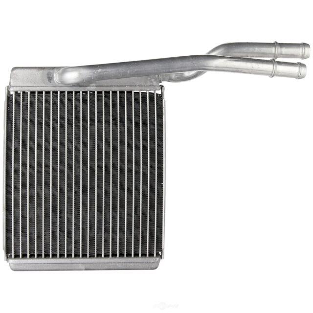 HVAC Heater Core Spectra 93044