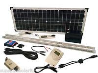 Sunshine Solar 32w Hen House / Chicken Coop 12v Led Lighting Kit