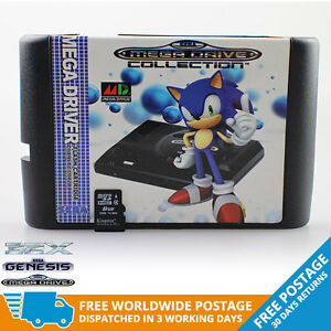 NEW-Everdrive-for-Sega-Mega-Drive-Genesis-and-32X-FREE-8GB-SD-FREE-POSTAGE