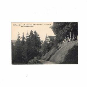 AK-Ansichtskarte-Freudenstadt-Schwarzwald-Kuranlagen