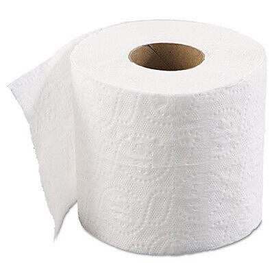 Boardwalk 6145 Standard 2 Ply Toilet Paper Rolls 96 Rolls