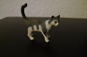 stehend Katze Schleich 13638
