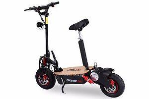e scooter roller elektroroller eflux freeride pro 1600watt. Black Bedroom Furniture Sets. Home Design Ideas