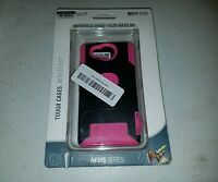 Trident Ag-mot-razrmxhd-pnk Pink Case Droid Razr Maxx Hd By Motorola Aegis