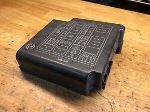 [SCHEMATICS_4HG]  240sx Battery Fuse Box | Wiring Diagram | 240sx Fuse Box Battery |  | Wiring Diagram - Autoscout24