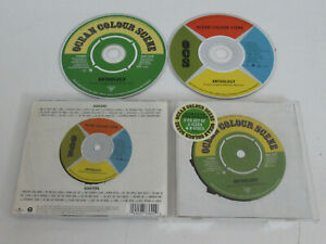 Ocean Colour Scene – Anthology/Island Records - 077 360-2 2XCD Album