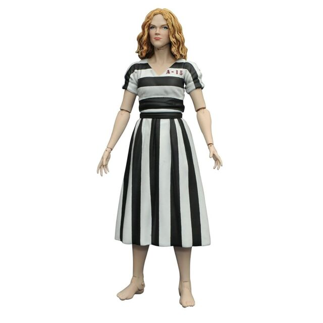 Barbara Kean Action Figure DIAMOND SELECT TOYS Gotham Select