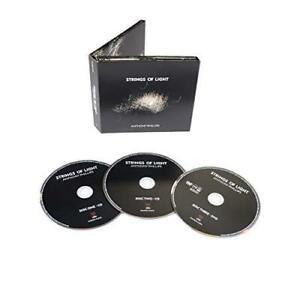 Anthony-Phillips-Strings-Of-Light-NEW-2CD-DVD