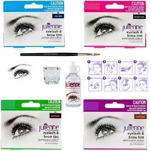 f1f1e2028e0 Image is loading Julienne-Professional-Intensive-Eyelash-amp-Eyebrow-Dye- Tint-