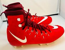 814ccb6782fe item 5 Nike Force Savage Elite TD Football Mens Cleat Shoe Red White Size  18 857063-616 -Nike Force Savage Elite TD Football Mens Cleat Shoe Red  White Size ...
