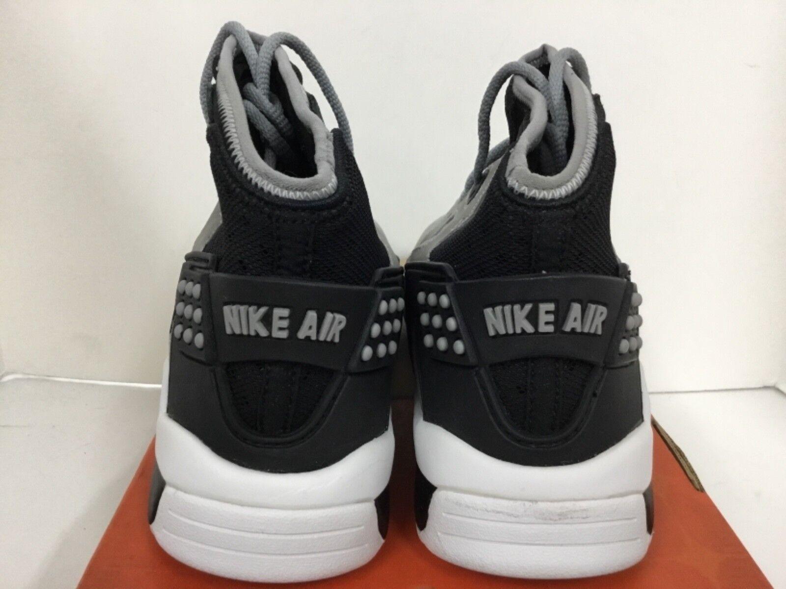 Nike Nike Nike air mowabb männer 312037 001 größe 8,5 f66753