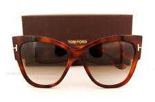 8f3cb777b647 Women Sunglasses Tom Ford Ft0371 Anoushka 53f 57 for sale online