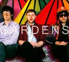 Gardens [Digipak] by Gardens (US) (CD, May-2011, Alive Naturalsound Records)