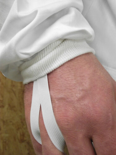Top SET: Qualitäts Imkeroverall echt Leder neues Modell incl Imkerhandschuhe