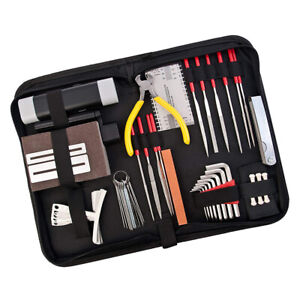 1-Set-Guitar-Repair-Maintenance-Tools-for-Luthier-Guitarist