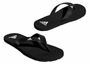 Adidas Mens Eezay Flip Flops Slides