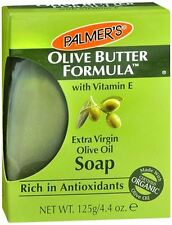 Palmers Olive Butter Formula Extra Virgin Olive Oil Soap 4.40 oz