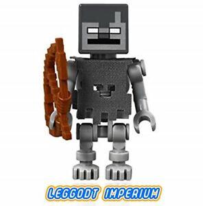 LEGO-Minifigure-Stray-Minecraft-min061-FREE-POST
