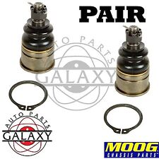 Moog New Lower Ball Joints Pair For CR-V 97-98 Civic EL Civic Del Sol Integra