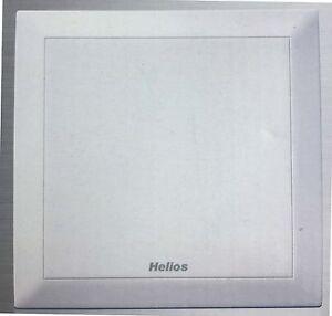 helios m1 100p l fter mit pr senzmelder badl fter ventilator minivent neu ovp ebay. Black Bedroom Furniture Sets. Home Design Ideas
