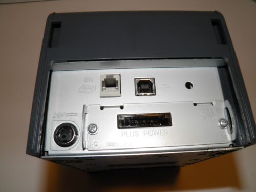EPSON TM-T70II M296A Thermal POS Receipt Printer w Powered PLUS /& Standard USB