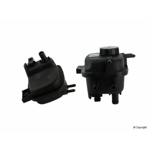 NEW Engine Coolant Recovery Expansion Tank for Jaguar XK8 97-06 W//cap /& Sensor