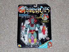 Vintage 1986 Grand Toys LJN Thundercats Battle-Matic Mumm-ra MOC New Canadian