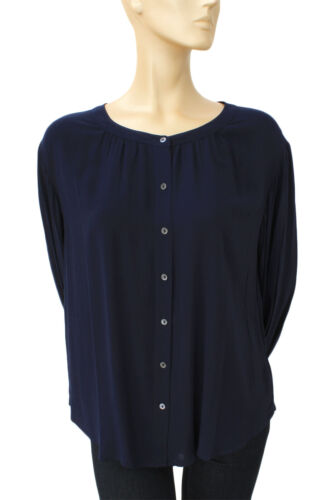 poseidon NEW LEA Bluse Gr Velvet M