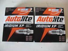 "EIGHT(8) Autolite XP104 Iridium Spark Plug SET ""FACTORY PROMO REBATE!"""