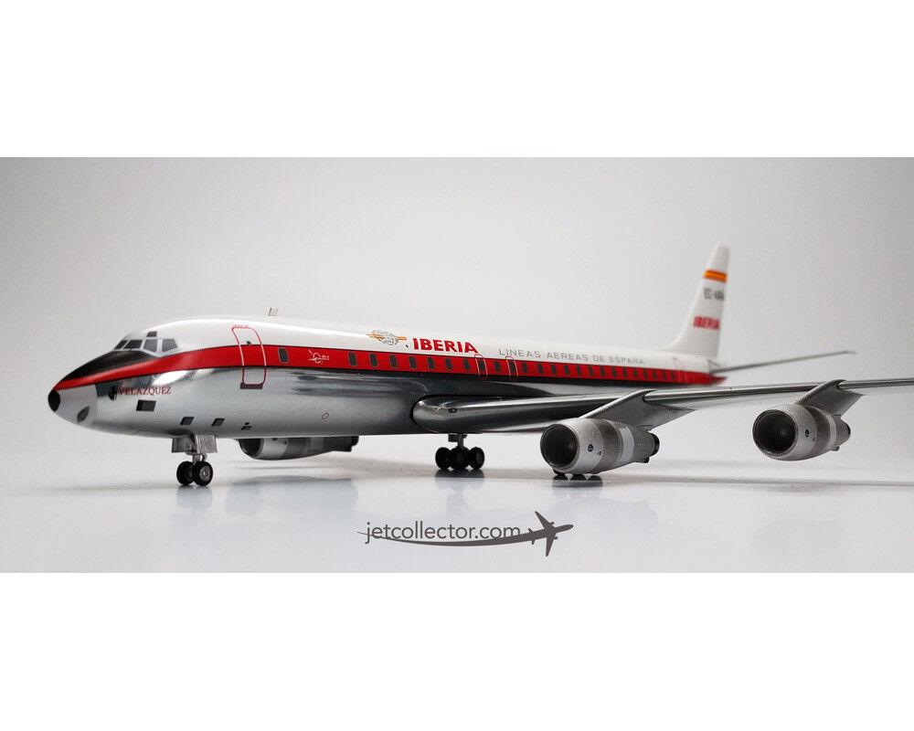 Aeroclassics 200 Iberia DC-8-52 EC-ARA 1 200 Scale Diecast AC19062