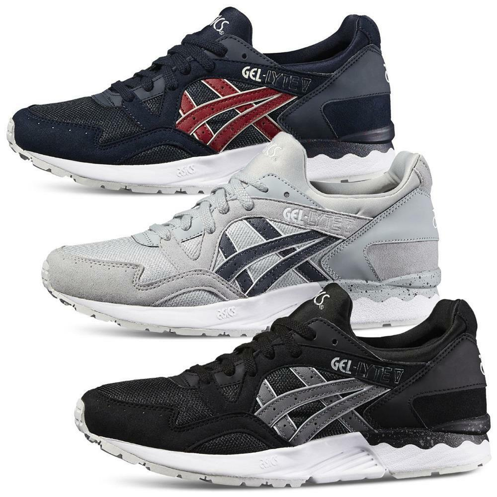 Asics Gel-Lyte V 'Core Plus Pack' unisex sneaker  chaussures  trainers