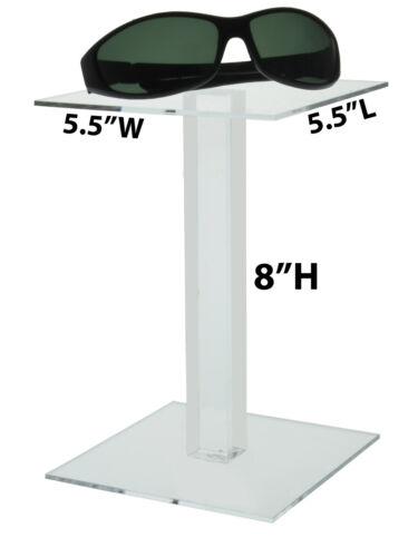 "8/"" Square Counter Top Riser"