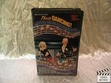 Thats Dancing (VHS) Gene Kelly Fred Astaire James Cagney