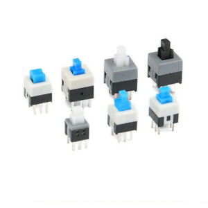 5-8-7-8-8-5mm-PCB-Tact-Push-Button-Switch-Self-Locking-Momentary-DPDT-6-Pin-DIP