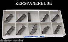 10 Wendeplatten LCMF 300808-0800-FT ,883 SECO Stechdrehen