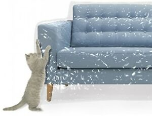Couch Cover Sofa Protector Cat Claw Proof Water Resistant Heavy Duty