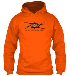 Custom-Antler-Shed-Big-Game-Blaze-Orange-Rifle-Hunting-Hoodie-Sm-5XL