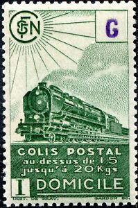 FRANCE-COLIS-POSTAUX-N-223B-NEUF