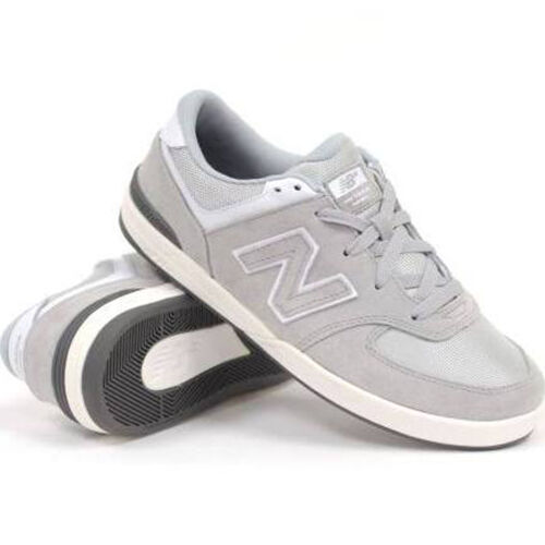 New Balance Numerici Schuhe Grigio (8.5 Uomo USA) Grigio Schuhe NM636ABE 6c03f3