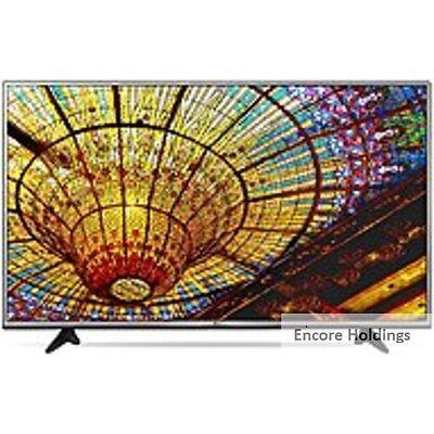 """LG Electronics 43UH6030 43"""" 4K Ultra HD  Smart LED TV"""